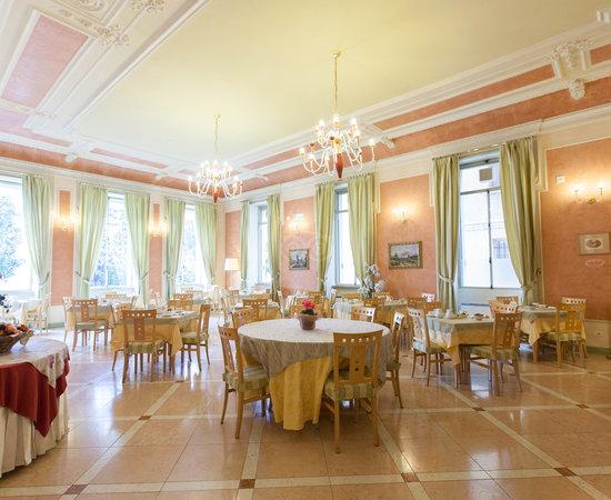 Hotel pallanza lake maggiore verbania italy reviews - Osteria degli specchi ...