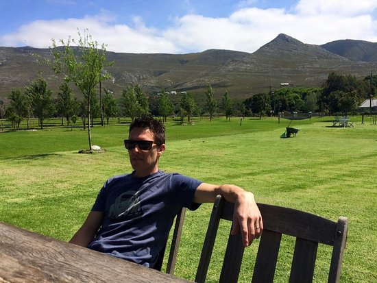 Stanford, Südafrika: Kein River Farmstead