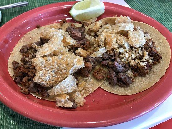 Hallandale Beach, FL: Campechano Tacos