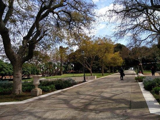 Giardini Pubblici Cagliari