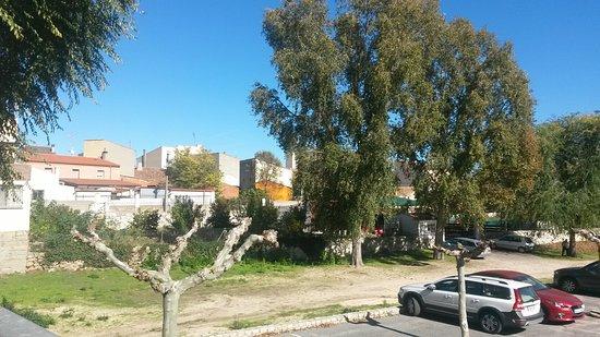 Navaluenga, España: 20161031_130124_large.jpg