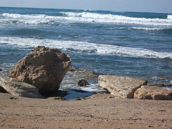 Kefalos Beach Tourist Village: Strand
