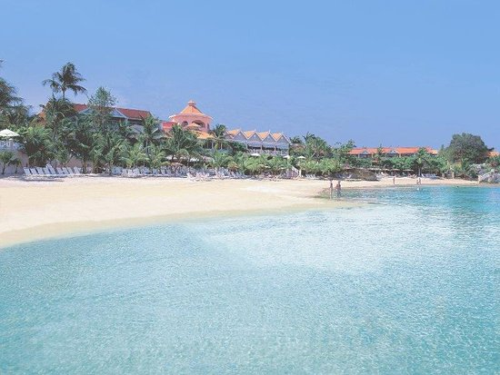 Coco Reef Resort & Spa Tobago