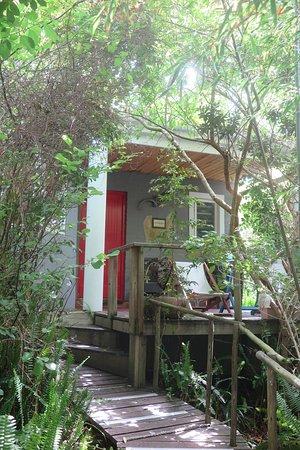 Bamboo the Guesthouse Aufnahme
