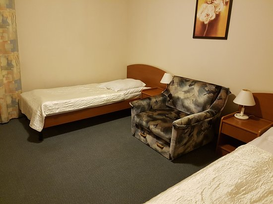 Hotel Gromada Radom I