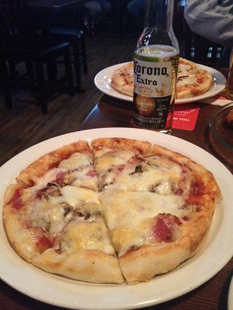 Bonasera Pizza & Sports Bar - Calgary, AB, Canada - Yelp