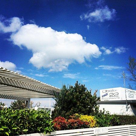 Aqua ristorante al bagno obelix marina di ravenna ristorante recensioni numero di telefono - Bagno marisol marina di ravenna ...
