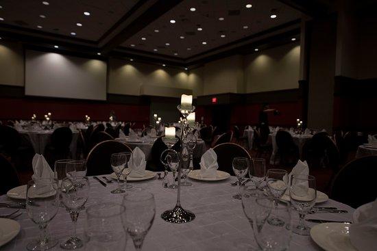 Roland, OK: Banquet