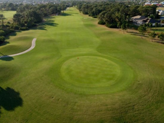 Rotonda West, FL: Rotonda Golf & Country Club Offers 5-Courses, 99 Holes!