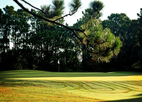 Rotonda West, Floryda: Rotonda Golf & Country Club Offers 5-Courses, 99 Holes!