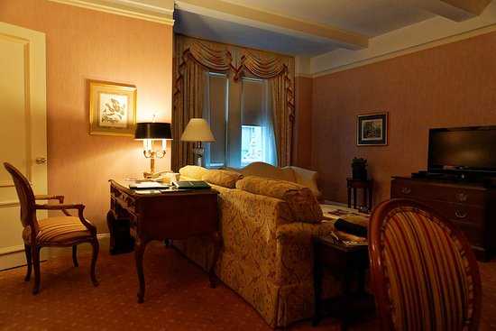 Zdjęcie Hotel Elysee