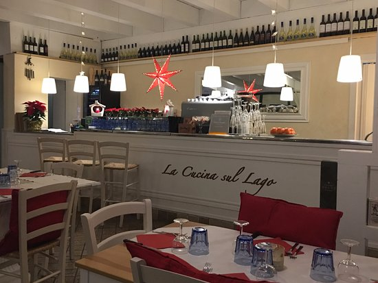 La cucina sul lago bologna ristorante recensioni for Cucine lago immagini