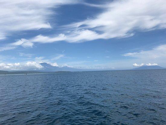 Pemuteran, Indonesien: Menjangan Island