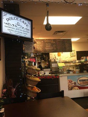 Dolce Cafe : photo0.jpg