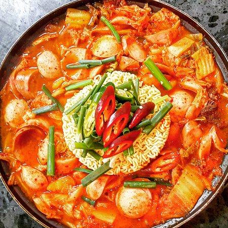 seoul garden dubai restaurant reviews phone number photos tripadvisor - Seoul Garden Menu