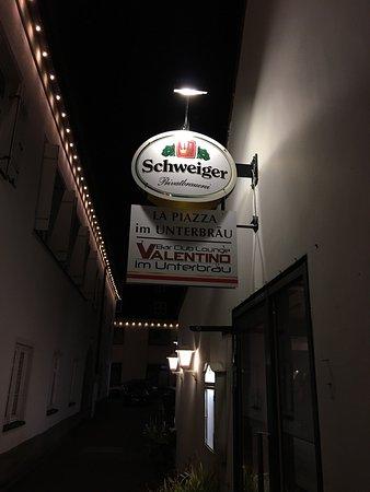 Valentino Im Unterbrau - Bar/Lounge/Club