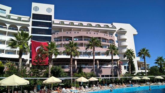 Amelia Beach Resort & Spa