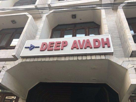Deep Avadh