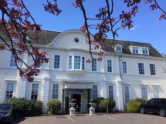 Tripadvisor Hotel Du Vin Wimbledon