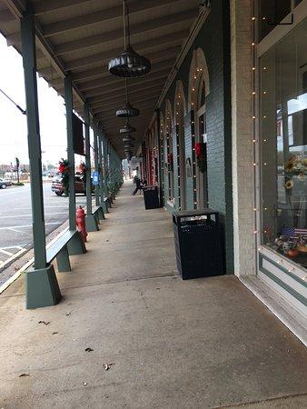 Plains, Georgien: photo1.jpg