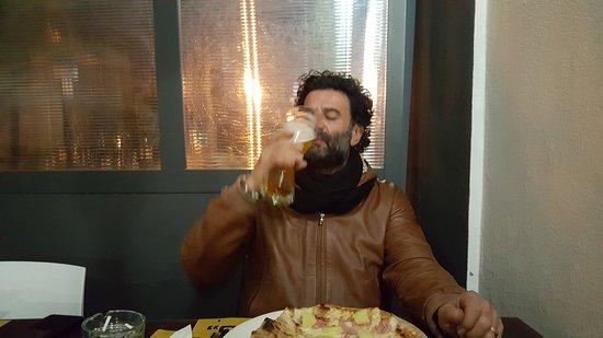 Viagrande, Italy: Pizzeria Doppio Zero