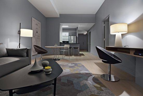 Q U0026a Residential Hotel  2018 Prices  U0026 Reviews  New York City  - Photos Of Hotel