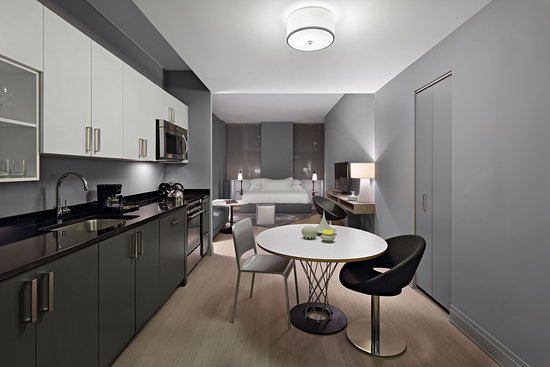 Q U0026a Residential Hotel - Updated 2018 Prices  U0026 Reviews  New York City