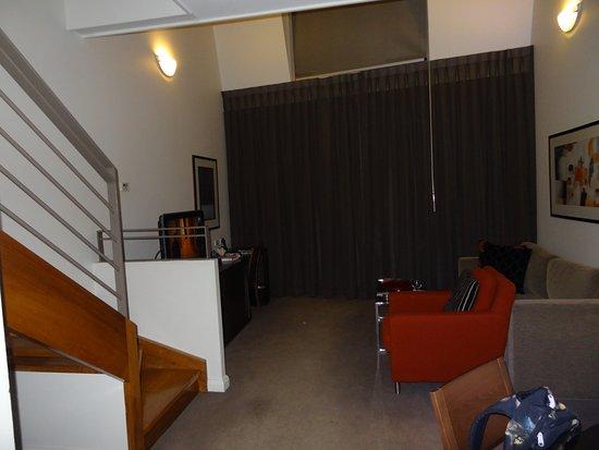 アディナ アパートメント ホテル シドニー セントラル Picture