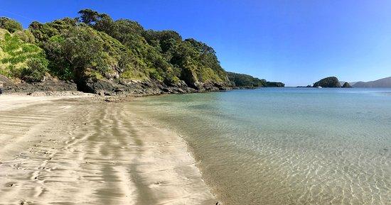 Paihia, New Zealand: OKE Beach