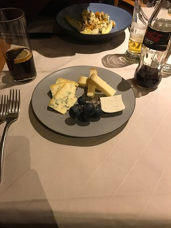 Satigny, Suiza: Fromages