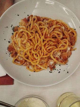 San Pietro in Cariano, Italia: Ristorante Pizzeria Moro Freoni