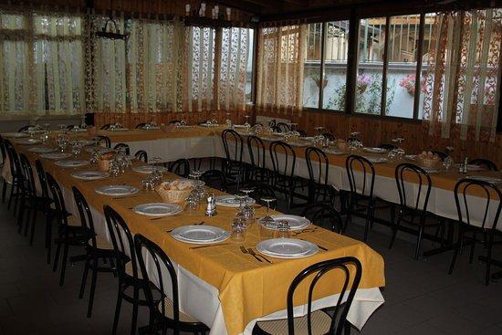 Osteria Lombarda di Corsico Photo