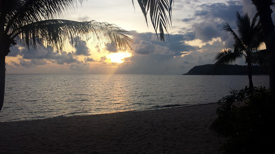 Nora Buri Resort & Spa Foto