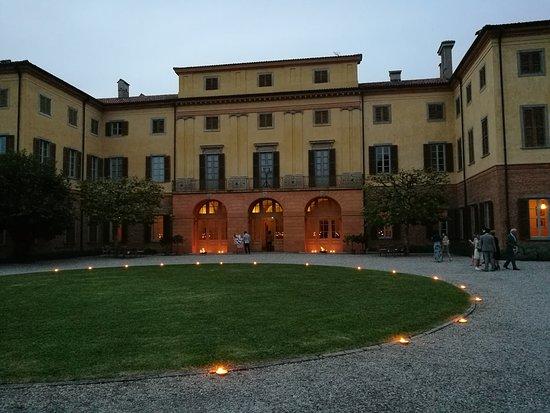 Villa Pesenti Agliardi