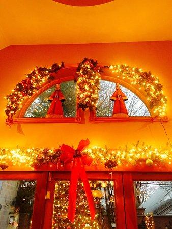 Floral Park, NY: Holidays