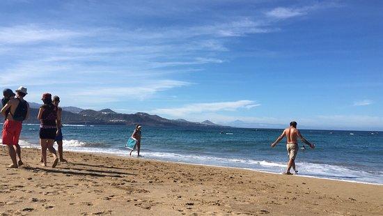 Playa de Las Canteras: photo1.jpg