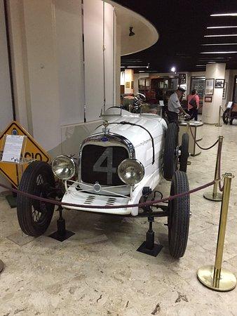 Museo del Automovil Club Argentino