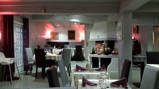 La Seyne-sur-Mer, Frankrike: La salle