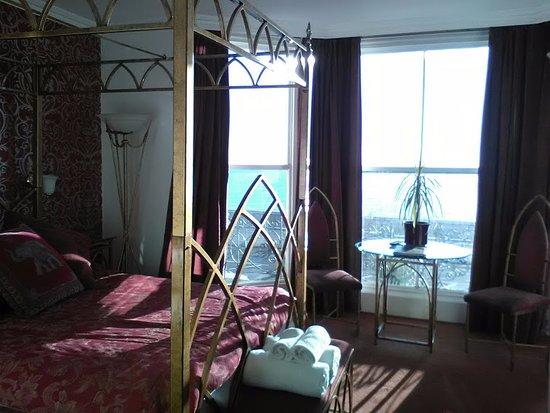 The Granville Hotel Foto