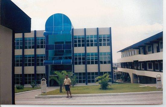 Museu da Memoria e Patrimonio da Universidade Federal de Alfenas