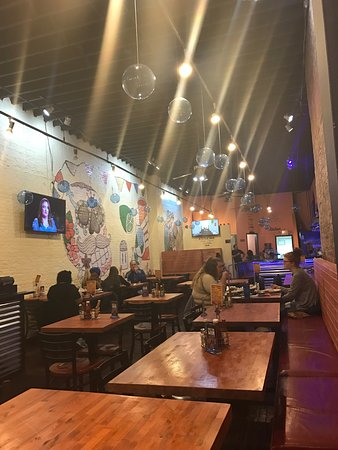 Terre Haute, IN: Taco Tequila's Mexican Grill & Cantina
