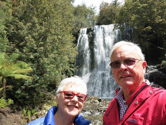 Moina, Australia: Bridle Falls Walk