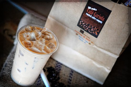 Nogales, Αριζόνα: Chai tea