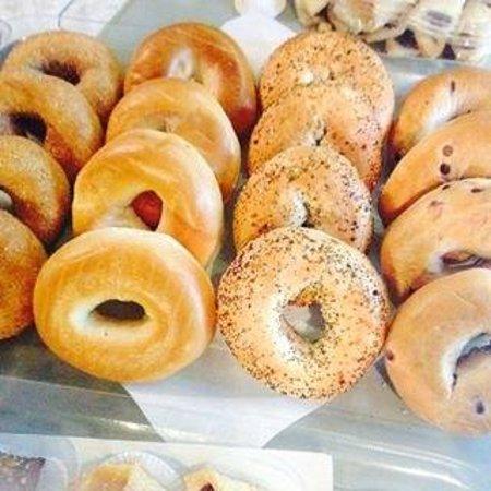 Nogales, AZ: Donuts
