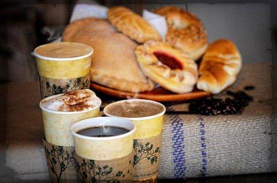 Nogales, AZ: Coffee
