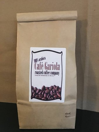 Nogales, AZ: Roasted Coffee