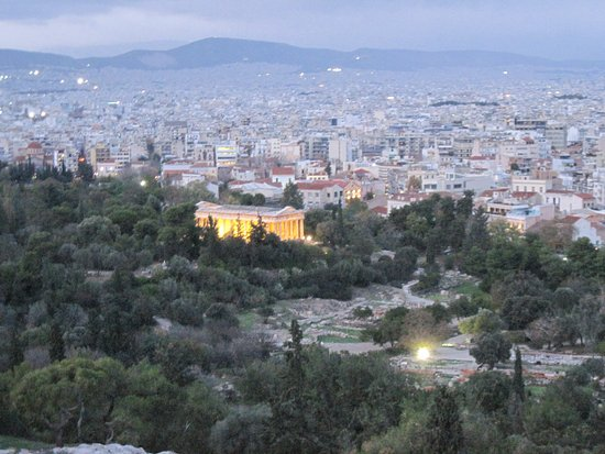 20161013_121237_large.jpg - Picture of Areopagus, Athens ...