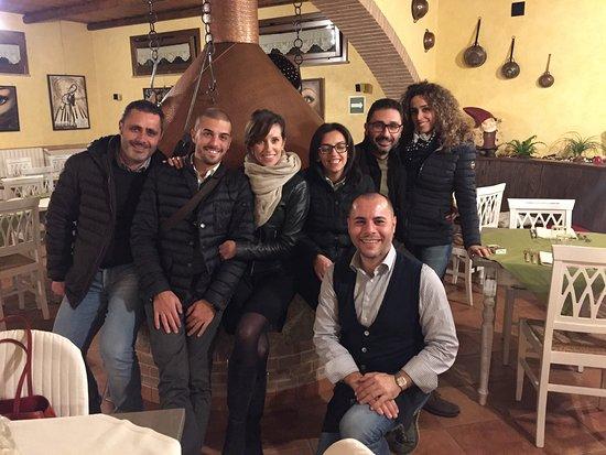 Gioia Tauro, Italien: La Commanderie Maison de Charme