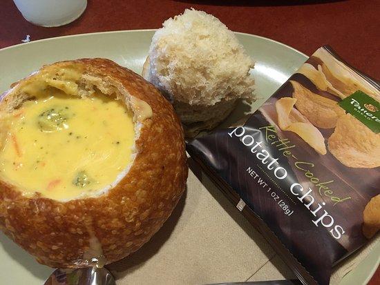 ลาฟาแยต, อินเดียน่า: Panera Bread