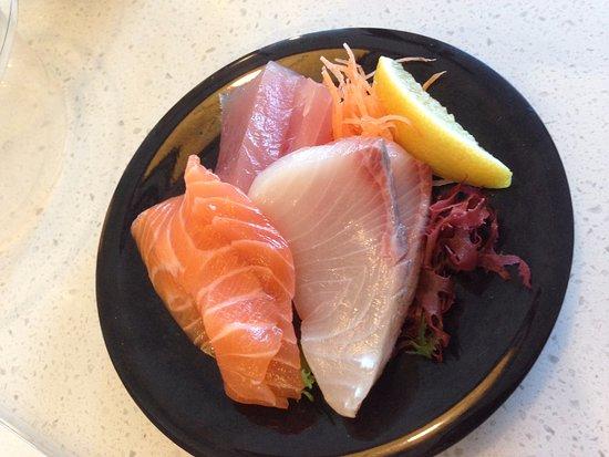 Innaloo, Australien: Sashimi